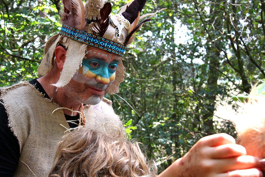 Figuranten gezocht voor kleine en grote bos op donderdag 29 en vrijdag 30 juli